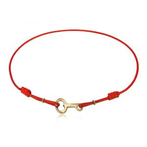 The Way bracelet, Key