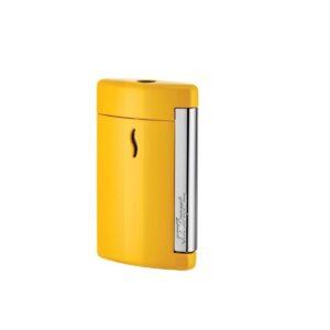 Lighter - St.Dupont Yellow fire